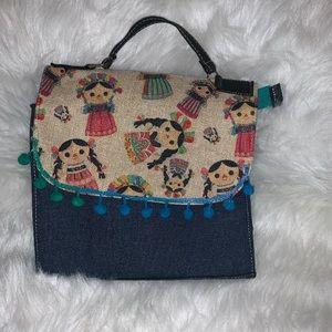 Handbags - Mexican Bag